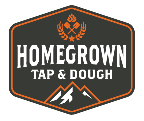Homegrown Tap and Dough